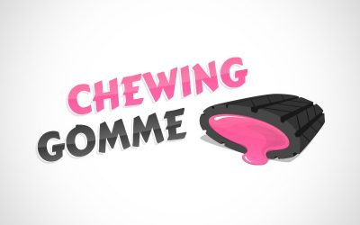 Chewing Gomme