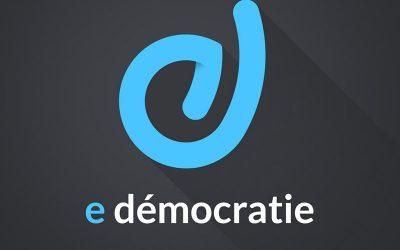 eDémocratie